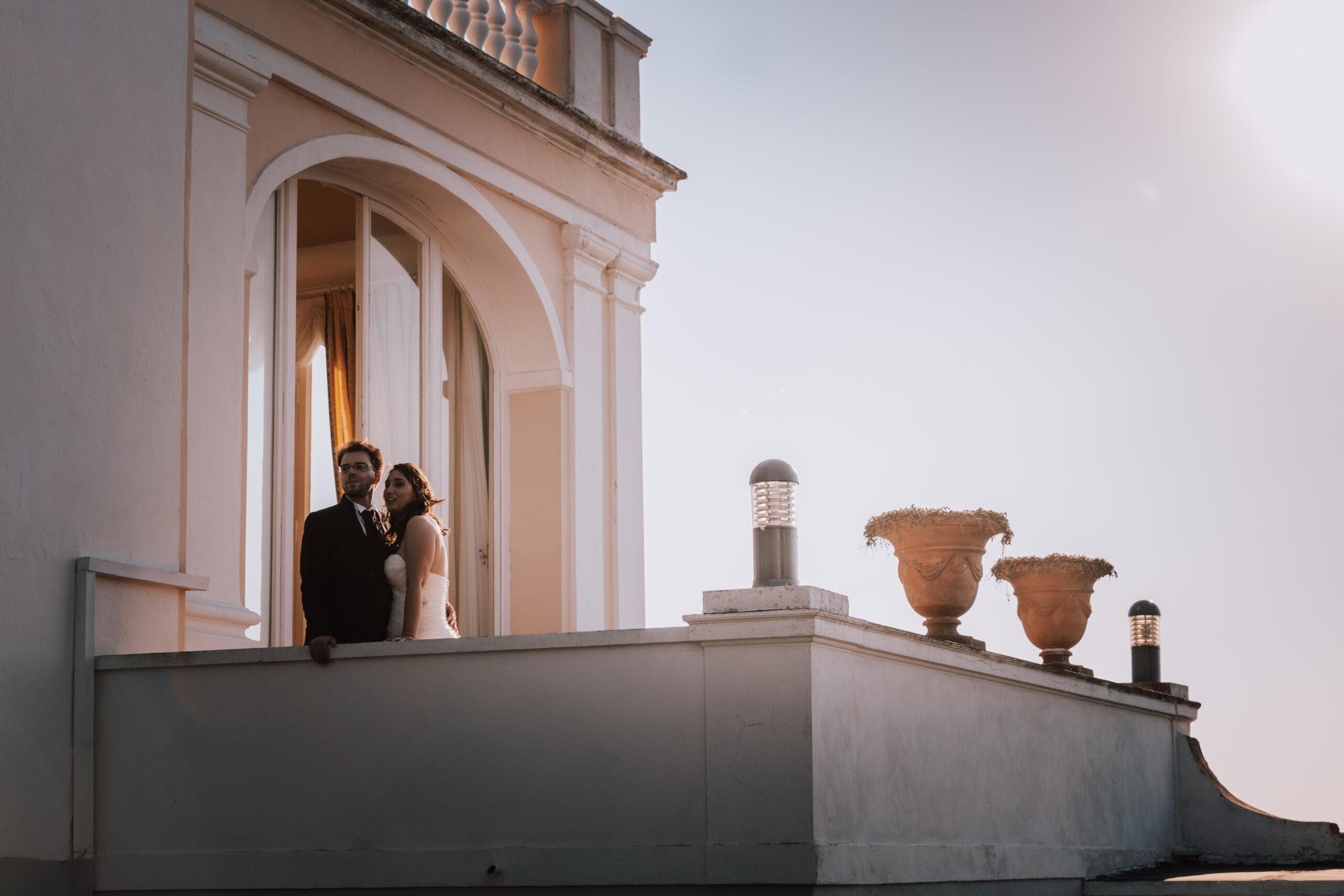 location villa da sogno matrimoniale